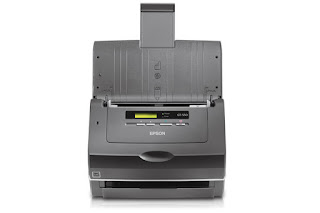 Epson WorkForce Pro GT-S55 Scanner Driver Download