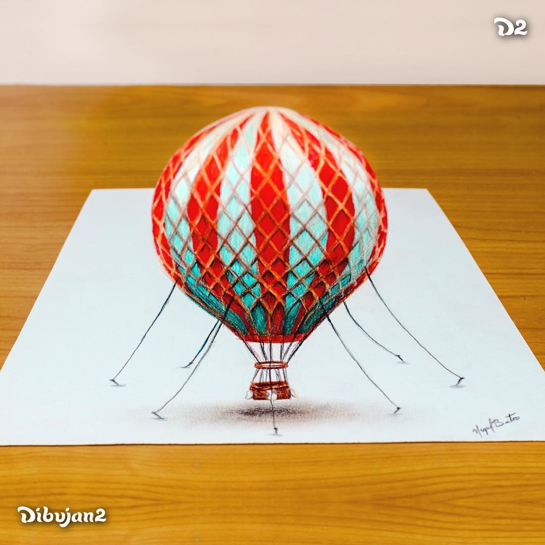 04-Balloon-Miguel-Brito-3D-Illusions-with-Drawings-and-Illustration-www-designstack-co
