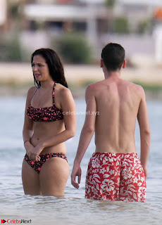 Tulisa Contostavlos in Wet Bikini Huge massive boobs Ass Nude ~ CelebsNext.xyz Exclusive Celebrity Pics