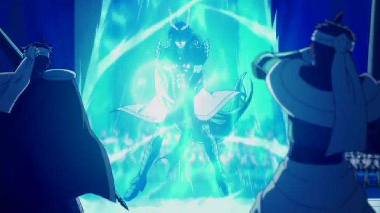 sinopsis dan review anime magi sinbad no bouken