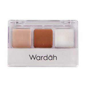 Harga Concealer Wardah Double Fuction Kit Terbaru 2017