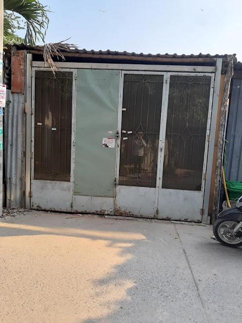 Bán nhà Đường số 6 Bình Hưng Hòa B quận Bình Tân giá rẻ