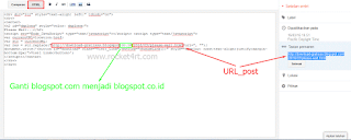 Cara Mudah Membuat Blog Safelink Gratis