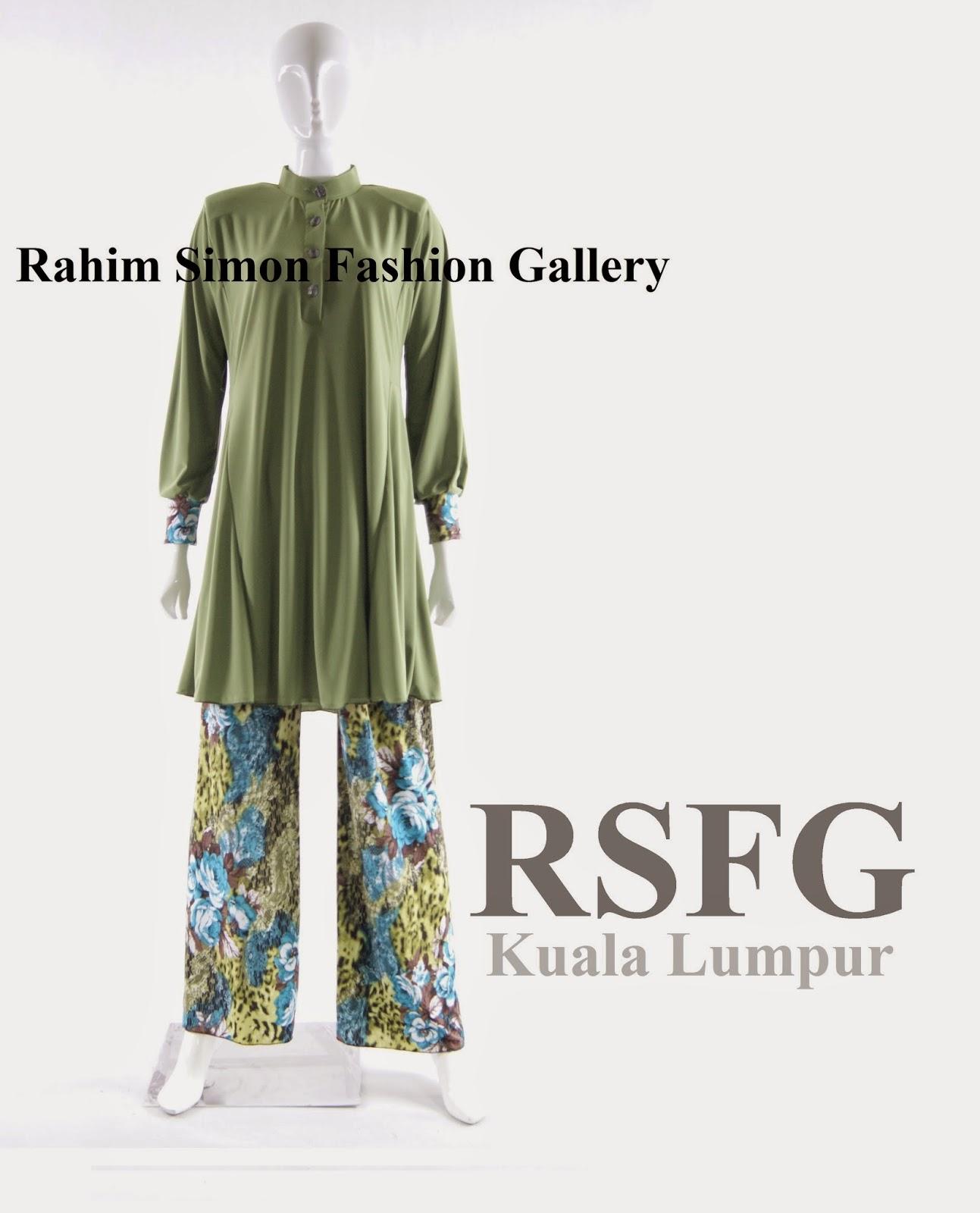 Butik Online Rsfg Kuala Lumpur Pemborong Pakaian Wanita Murah
