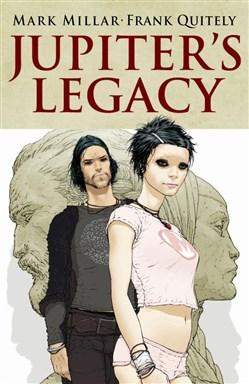 Jupiter's Legacy – Truyện tranh