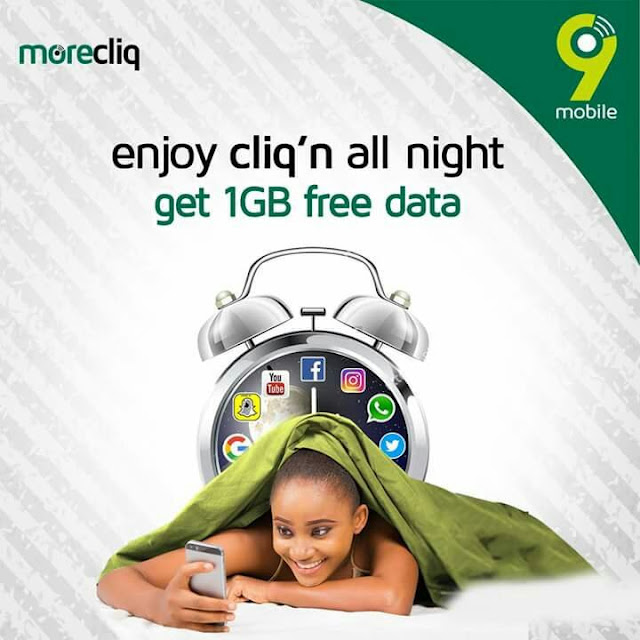 9mobile Complete List Of Data Plans For 2018