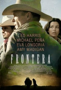 Frontera der Film