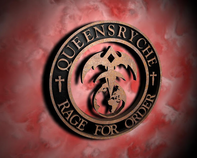Queensryche - Rage for Order (album)