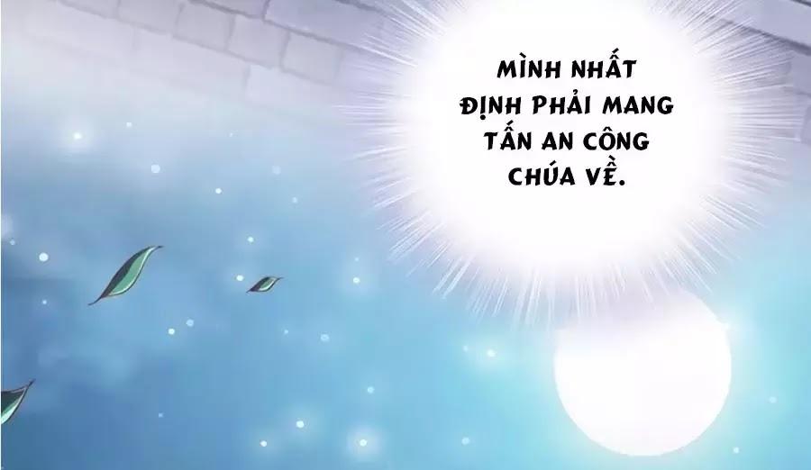 Đế Cung Đông Hoàng Phi Chapter 37 - Trang 44