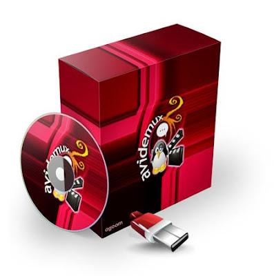 تحميل برنامج محرر ملفات الفيديو Avidemux إصدار