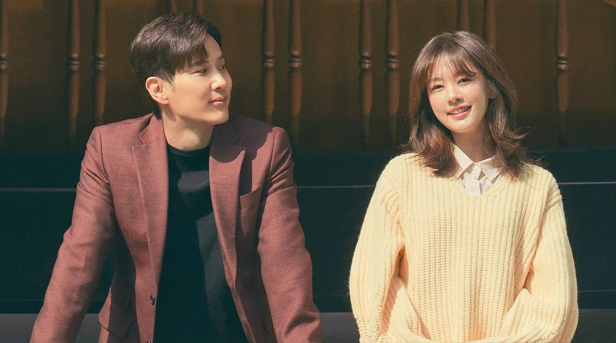 Download Drama Korea Monthly Magazine Home Sub Indo Batch