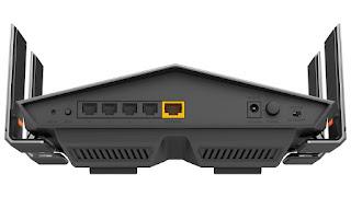 إليك كيفية إستعادة كلمة السر المنسية لجهاز التوجيه (الرواتر routeur)