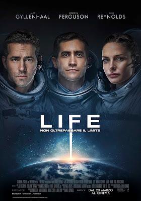 Life Gyllenhaal