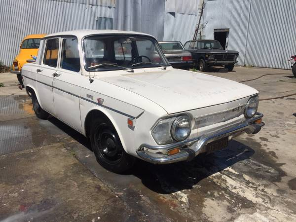 Renault r10 for sale