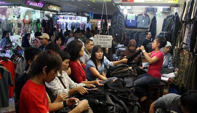 Baju Gamis Pria Jakarta