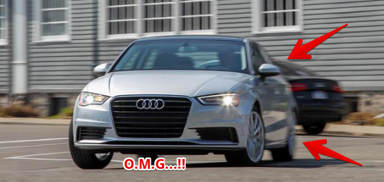 2015 Audi A3 Sedan 1.8T Premium,Specs and Review