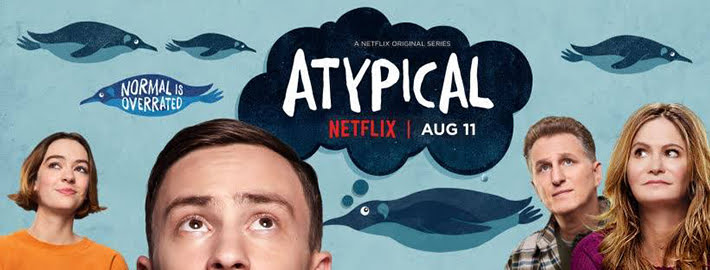Series que he visto últimamente - Atypical