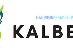 Lowongan Kerja Terbaru PT Kalbe Farma Tbk Posisi Medical Representative