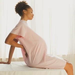 set awal kehamilan untuk amalan ibu mengandung