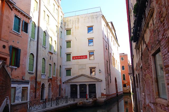 693 let od smrti cestovatele Marca Pola, kam v Benátkách, Benátky průvodce, zajímavosti benátky, co vidět v Benátkách, benátky památky, Marco Polo, Teatro Malibran,