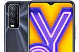 2 cara hard reset Vivo Y20 PD2034F paling ampuh