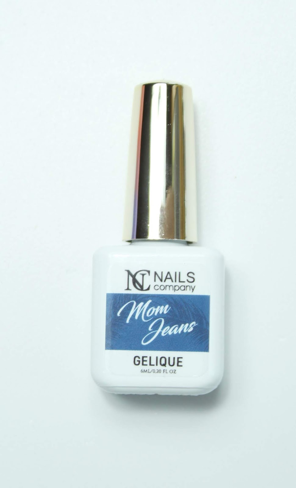 NC Nails COmpany Mom Jeans