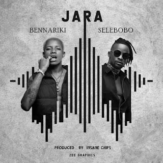 Bennariki feat Selebobo - Jara