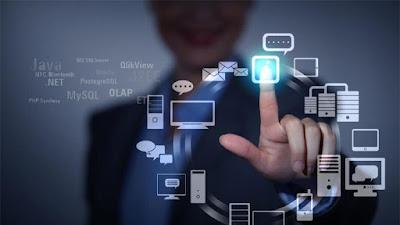 Linov HR, Aplikasi Buatan Lokal, Solusi Untuk Permasalahan HRD