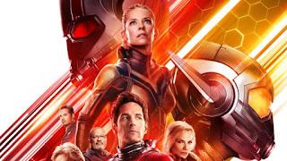 ant-man y la avispa: primer spot del proximo proyecto de marvel