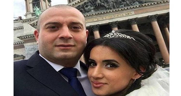 جريمة بشعة.. ماذا فعل بزوجته بعد أسبوع واحد من الزواج