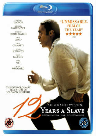 12 Years A Slave 2013 BluRay 400MB Hindi Dual Audio 480p Watch Online Full Movie Download bolly4u