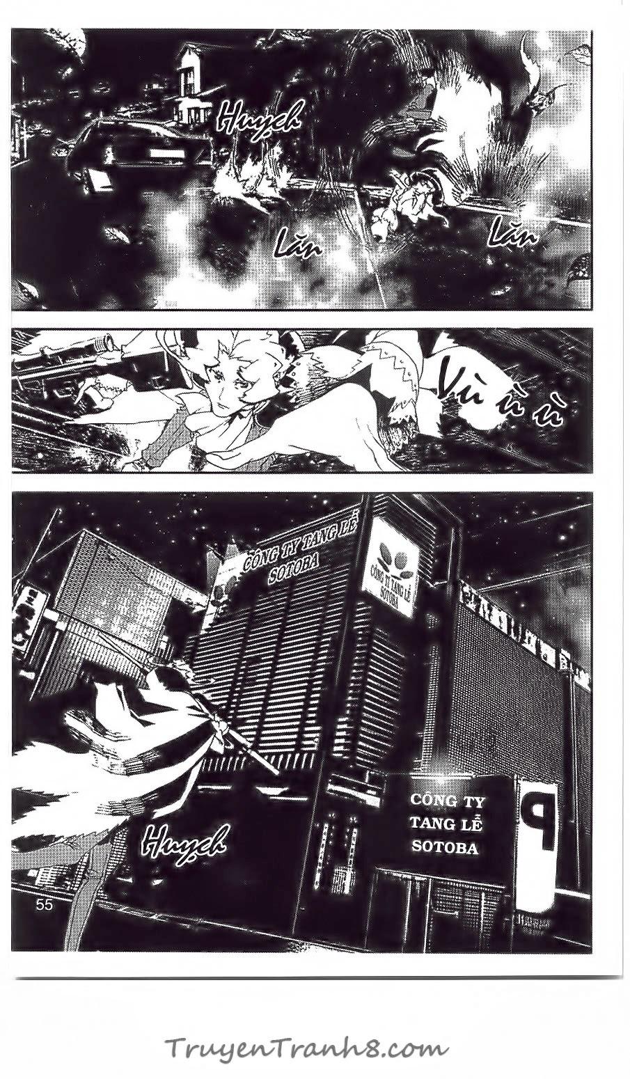 Shiki chapter 32 trang 6