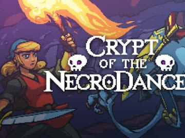 Crypt of the NecroDancer + Amplified DLC
