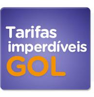 Passagens GOL e TAM em promoção