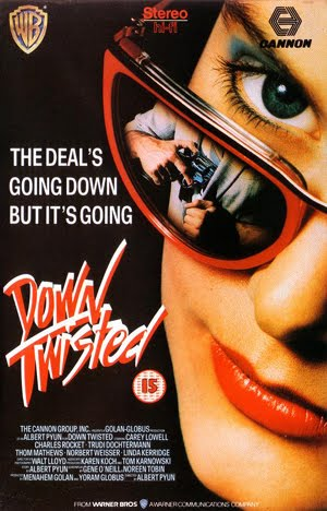 Down Twisted (1988)