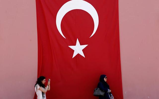 Η Τουρκία ζήτησε από την Γερμανία να της διαθέσει εννέα σκάφη του λιμενικού