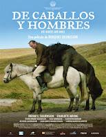 De caballos y de hombres (2013) online y gratis