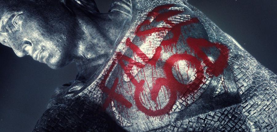 Trailer Batman V Superman: Dawn Of Justice