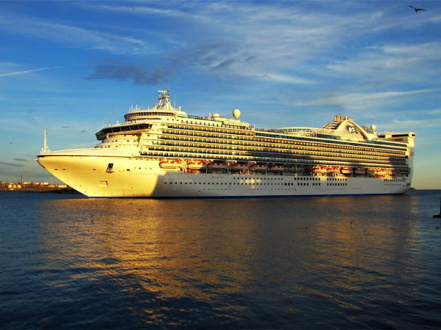 Cruise Vacation Tips To Make Your Vacation Go Smoothly