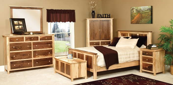 Solid Wood Bedroom Furniture Made In Usa Furniture Design Blogmetro