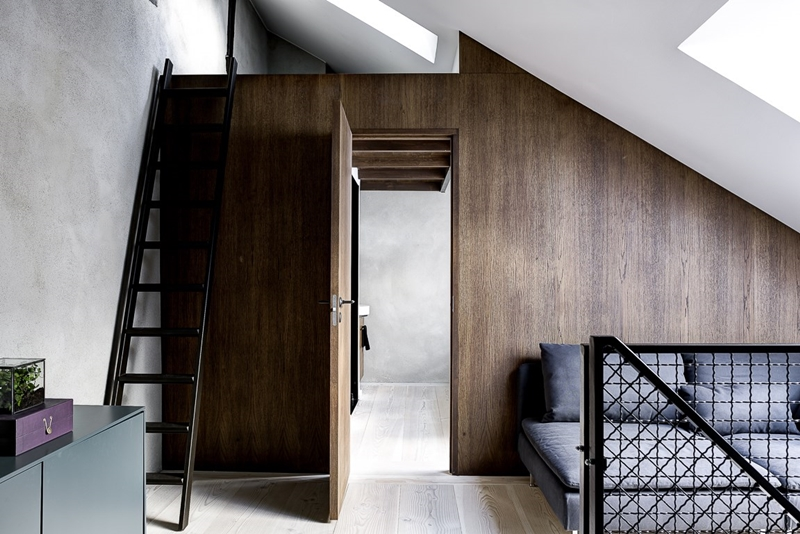Interieur Staal Interieur : Interieur staal in het interieur u stijlvol styling woon
