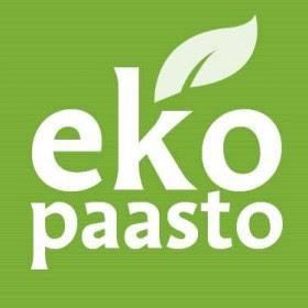 ekopaaston logo