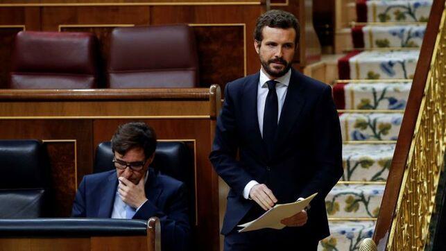 LA RATONERA: ¿Ha sido buena decisión del PP apoyar a Pedro Sánchez? ¿Qué pedían los españoles?
