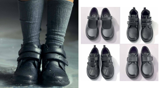 zapatos la vuelta al cole El Corte Inglés