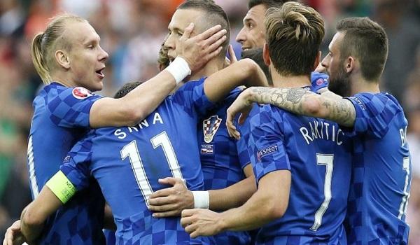 Prediksi Kroasia vs Yunani Kualifikasi PD 2018