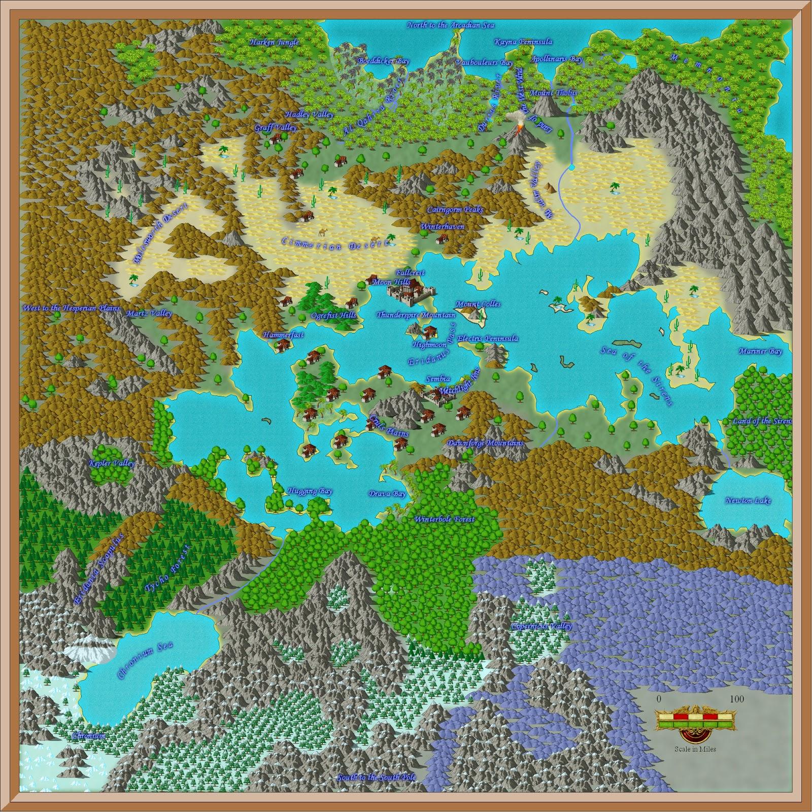 Dd 4e World Map.Gamemastersdk D D Maps