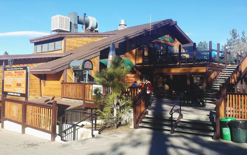 Big Bear Lake Califórnia EUA USA Relato de Viagem Blog de Viagens Dicas Roteiro Stephanie Vasques Não é Berlim naoeberlim