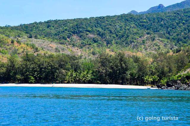 Sampaloc Cove Subic Zambales