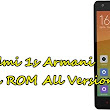 Fastboot ROM Redmi 1s All Version Download