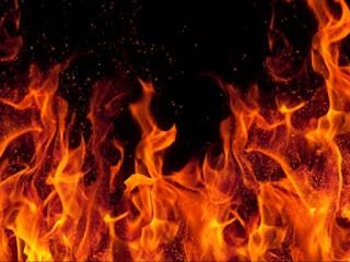 اخف اهل النار عذابا يوم القيامة